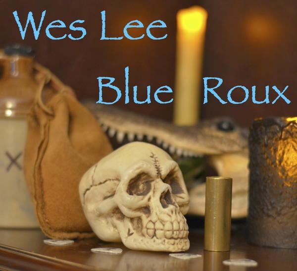 Wes Lee's Blue Roux