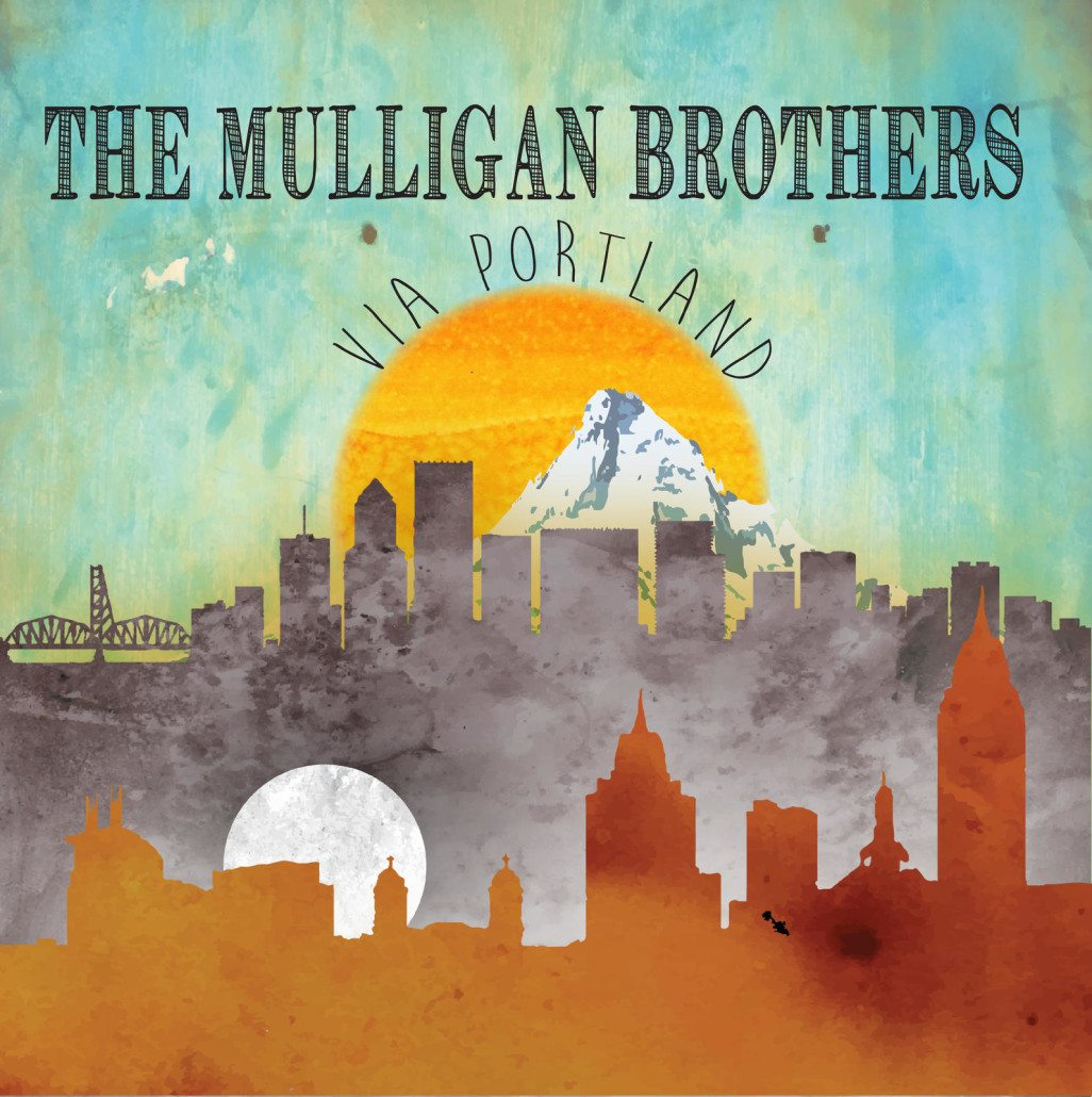The Mulligan Brothers Via Portland