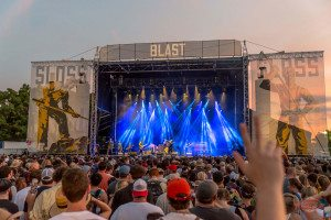 Sloss Fest in Birmingham