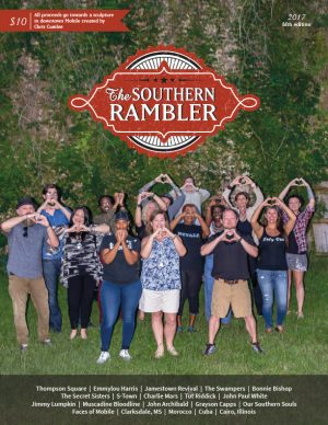 The Southern Rambler Magazine 2017