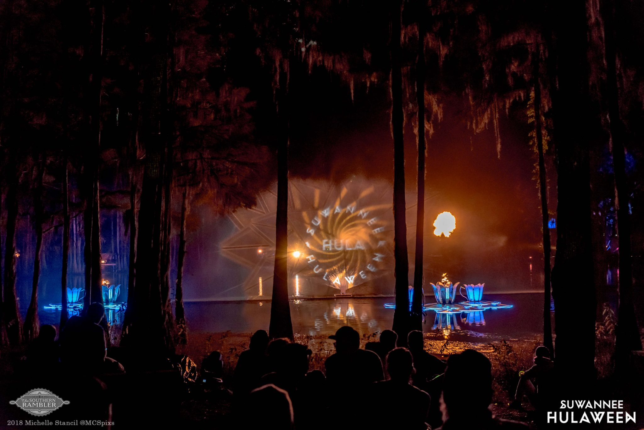 Suwannee Hulaween 2018 Review and Notable Moments | The Southern Rambler