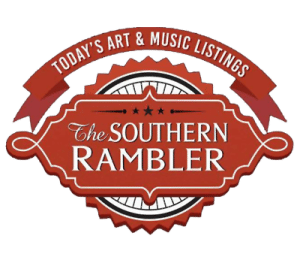Today's Art & Music Listings